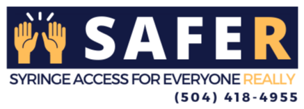 New Service: S.A.F.E.R. - SAFER